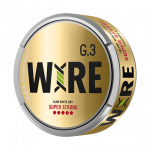 general-g-3-wire-slim-white-dry-super-strong-portionssnus-41196